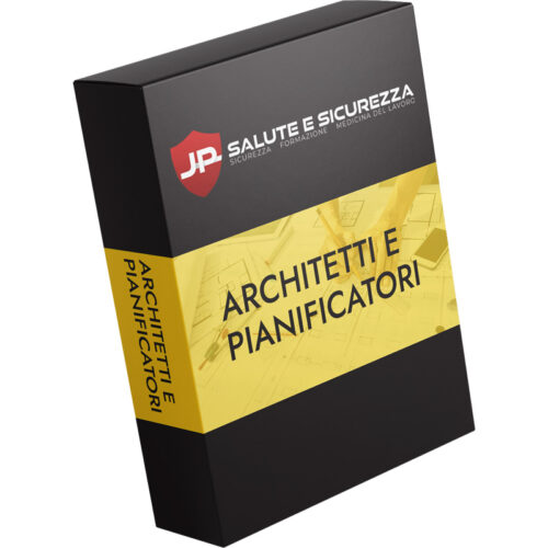 Architetti e Pianificatori